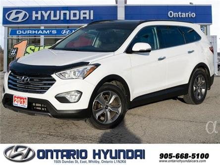 2013 Hyundai Santa Fe XL  (Stk: 07410L) in Whitby - Image 1 of 21