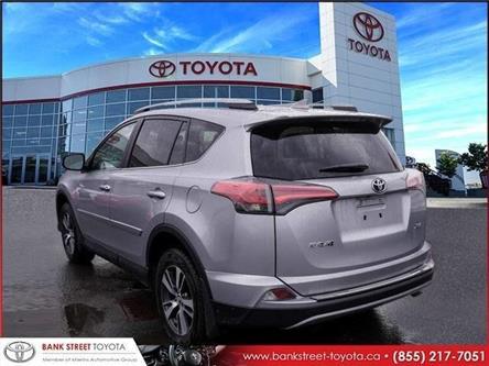 2017 Toyota RAV4 XLE (Stk: L27891) in Ottawa - Image 2 of 11