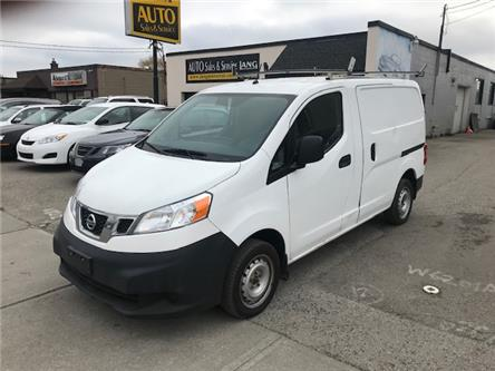 2014 Nissan NV200 SV (Stk: 00324) in Etobicoke - Image 1 of 12