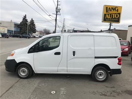 2014 Nissan NV200 SV (Stk: 00324) in Etobicoke - Image 2 of 12