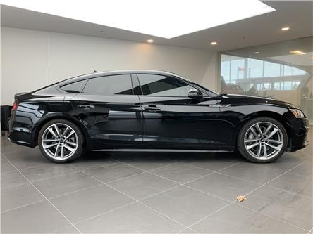 2019 Audi A5 45 Progressiv (Stk: 50208B) in Oakville - Image 2 of 21