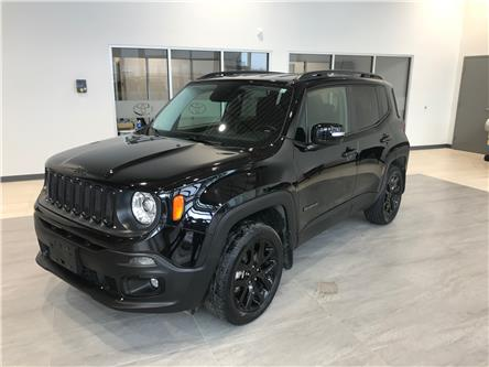 2017 Jeep Renegade North (Stk: 200861) in Brandon - Image 2 of 17