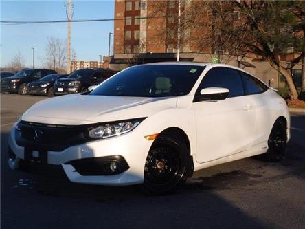 2017 Honda Civic EX-T (Stk: P4830) in Ottawa - Image 1 of 22