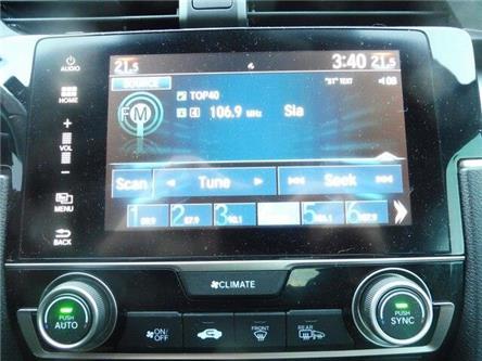 2017 Honda Civic EX-T (Stk: P4830) in Ottawa - Image 2 of 22
