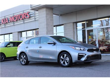 2020 Kia Forte5 EX (Stk: 65012) in Cobourg - Image 1 of 25