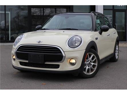 2019 MINI 5 Door Cooper (Stk: P1884) in Ottawa - Image 1 of 27