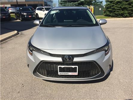 2020 Toyota Corolla XSE (Stk: 2175) in Barrie - Image 2 of 13