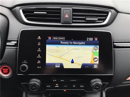 2020 Honda CR-V Touring (Stk: 20246) in Barrie - Image 2 of 28