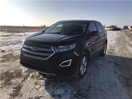 2016 Ford Edge SEL (Stk: R10779A) in Ft. Saskatchewan - Image 1 of 24