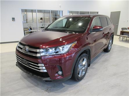 2017 Toyota Highlander Limited (Stk: 185191) in Brandon - Image 2 of 21