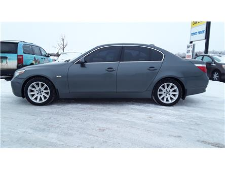 2006 BMW 530 i (Stk: P536-2) in Brandon - Image 2 of 25