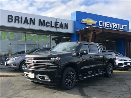 2020 Chevrolet Silverado 1500 High Country (Stk: M5027-20) in Courtenay - Image 1 of 30