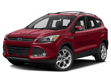 2016 Ford Escape Titanium (Stk: 15109AS) in Thunder Bay - Image 1 of 9