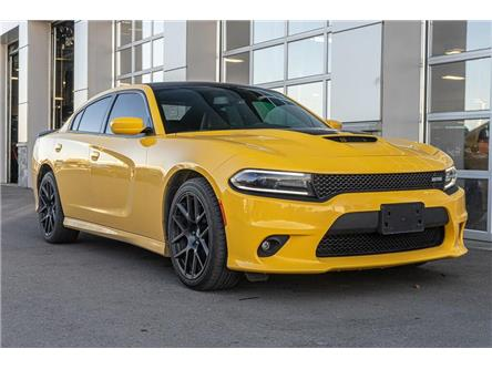 2017 Dodge Charger R/T (Stk: 10598DU) in Innisfil - Image 1 of 25