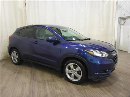 2016 Honda HR-V EX (Stk: 19100207) in Calgary - Image 1 of 29