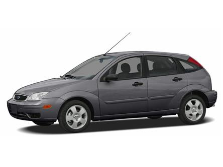 2007 Ford Focus SES (Stk: K548A) in Grimsby - Image 1 of 2