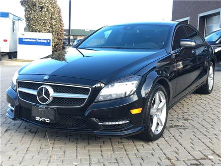 2014 Mercedes-Benz CLS-Class Base (Stk: MERC14) in East York - Image 2 of 20