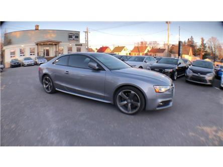 2016 Audi S5 3.0T Technik (Stk: 015236) in Ottawa - Image 2 of 26