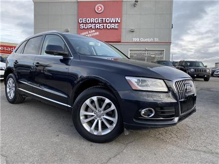 2014 Audi Q5 Progressiv | 2.0L | PANO ROOF | ONLY 68,101KM | (Stk: P12828) in Georgetown - Image 2 of 30