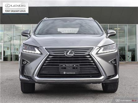 2019 Lexus RX 350 Base (Stk: Y3585) in Ottawa - Image 2 of 29
