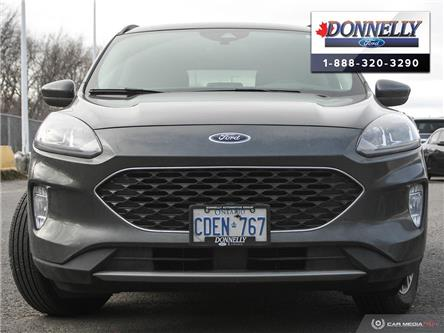 2020 Ford Escape SEL (Stk: DT8) in Ottawa - Image 2 of 27