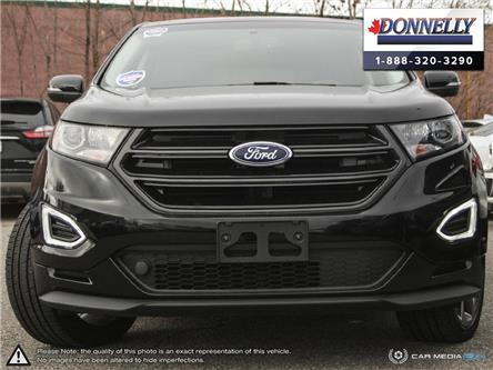 2016 Ford Edge Sport (Stk: PLDS1518A) in Ottawa - Image 2 of 28