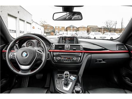 2014 BMW 428i xDrive (Stk: 19HMS867A) in Mississauga - Image 1 of 20