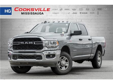 2019 RAM 2500 Tradesman (Stk: 8151PR) in Mississauga - Image 1 of 17