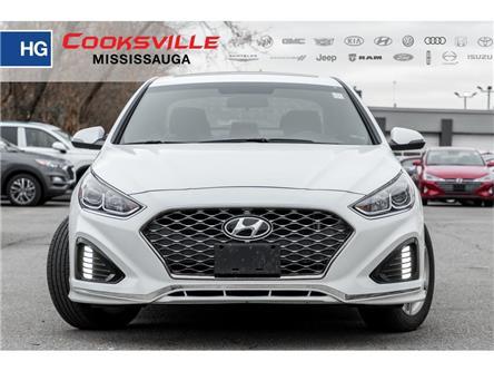2019 Hyundai Sonata  (Stk: H8017PR) in Mississauga - Image 2 of 19