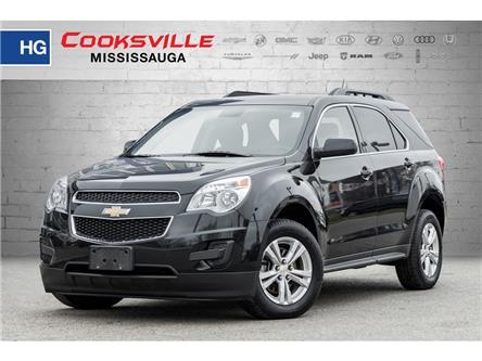 2015 Chevrolet Equinox 1LT (Stk: 825406T) in Mississauga - Image 1 of 17