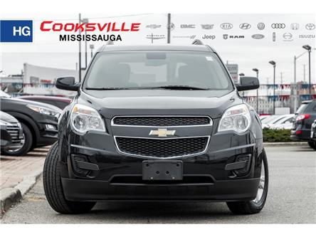 2015 Chevrolet Equinox 1LT (Stk: 825406T) in Mississauga - Image 2 of 17