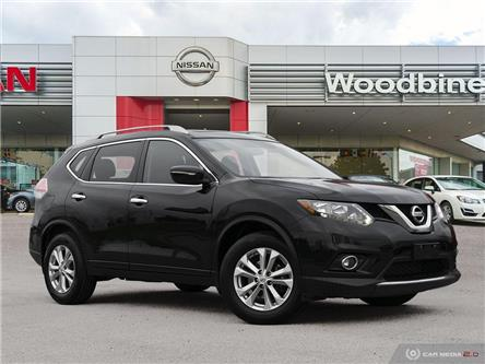 2015 Nissan Rogue SV (Stk: P7578) in Etobicoke - Image 1 of 21