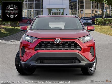 2020 Toyota RAV4 LE AWD (Stk: 69970) in Vaughan - Image 2 of 24