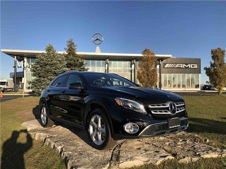 2020 Mercedes-Benz GLA 250 Base (Stk: 20MB066) in Innisfil - Image 1 of 25