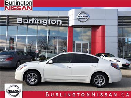 2010 Nissan Altima 2.5 S (Stk: 25602A) in Burlington - Image 1 of 20