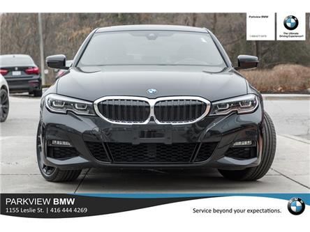 2019 BMW 330i xDrive (Stk: PP8926) in Toronto - Image 2 of 20