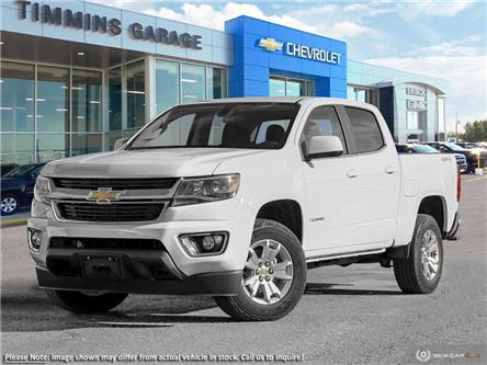 2020 Chevrolet Colorado LT (Stk: 20024) in Timmins - Image 1 of 22