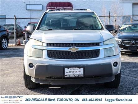 2005 Chevrolet Equinox LT (Stk: 156239A) in Etobicoke - Image 2 of 15