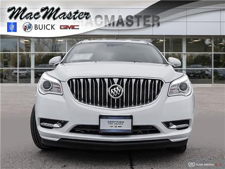2017 Buick Enclave Premium (Stk: 19059A) in Orangeville - Image 2 of 30