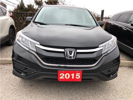 2015 Honda CR-V LX (Stk: 8154P) in Scarborough - Image 2 of 19