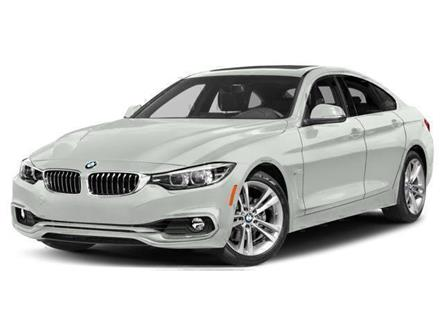 2019 BMW 430i xDrive Gran Coupe (Stk: 21660) in Mississauga - Image 1 of 9