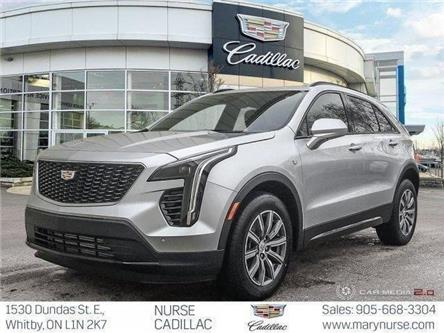 2020 Cadillac XT4 Sport (Stk: 20K010) in Whitby - Image 1 of 25