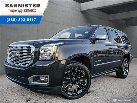 2020 GMC Yukon Denali (Stk: 20-045) in Kelowna - Image 1 of 12