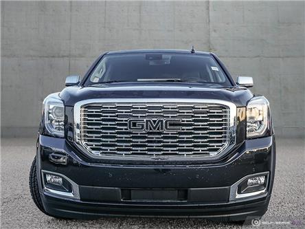 2020 GMC Yukon Denali (Stk: 20-045) in Kelowna - Image 2 of 12