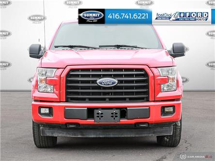2017 Ford F-150  (Stk: 19Q7318A) in Toronto - Image 2 of 27