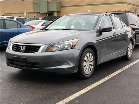 2008 Honda Accord LX (Stk: P13033A) in North York - Image 1 of 10