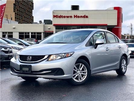 2013 Honda Civic LX (Stk: 2192782A) in North York - Image 1 of 24