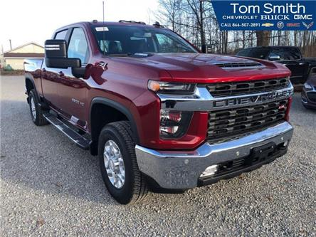 2020 Chevrolet Silverado 2500HD LT (Stk: 200102) in Midland - Image 1 of 11