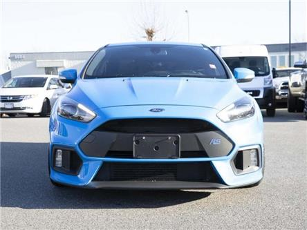2016 Ford Focus RS Base (Stk: K700406A) in Surrey - Image 2 of 21