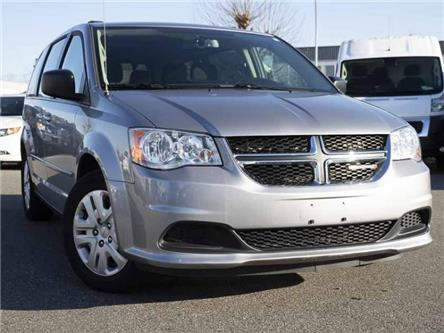 2016 Dodge Grand Caravan SE/SXT (Stk: LC0068) in Surrey - Image 1 of 21